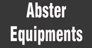 Abster Equipment